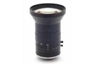LSF2528-F >> High Resolution and Wide Angle F-mount Lens